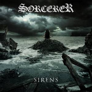 Cover - Sorcerer: Sirens