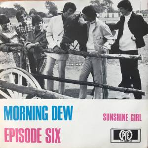 Cover - Episode Six: Morning Dew