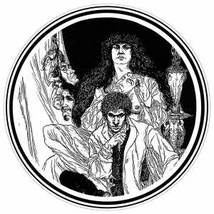 Cover - Psychic TV: Allegory And Self