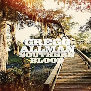 Cover - Gregg Allman: Southern Blood