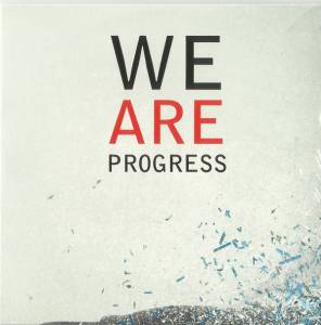 Cover - Seven Trees: We Are Progress