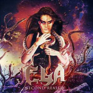Cover - ELA: Second Reality