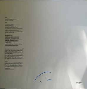 Tim Bowness: Songs From The Ghost Light (LP) - Bild 2