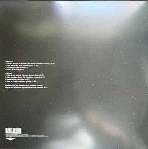 Tim Bowness: Songs From The Ghost Light (LP) - Bild 3