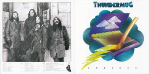 Thundermug: Strikes (CD) - Bild 4