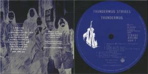 Thundermug: Strikes (CD) - Bild 5