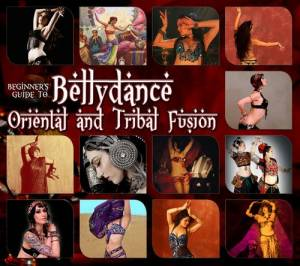 Cover - Mahala Raï Banda Vs. Shantel: Beginner's Guide To Bellydance - Oriental And Tribal Fusion