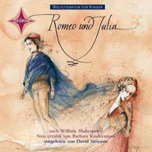 William Shakespeare: Romeo Und Julia (CD) - Bild 1