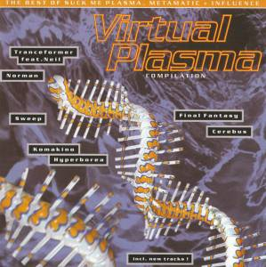 Virtual Plasma (CD) - Bild 1