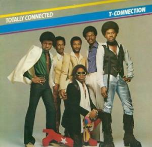 Cover - T-Connection: Totally Connected