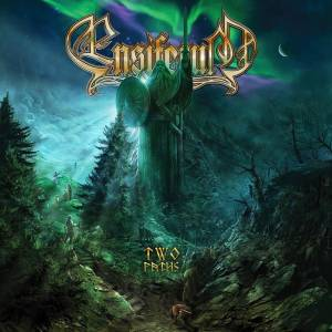 Cover - Ensiferum: Two Paths