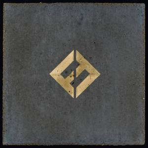 Cover - Foo Fighters: Concrete And Gold