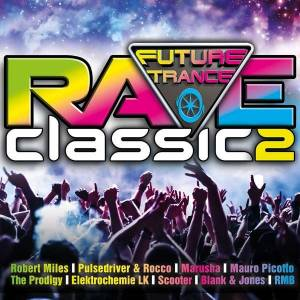 Cover - Cherry Coke: Future Trance Rave Classics 2