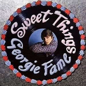 Cover - Georgie Fame & The Blue Flames: Street Things