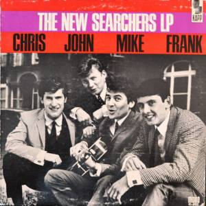 Cover - Searchers, The: New Searchers LP, The