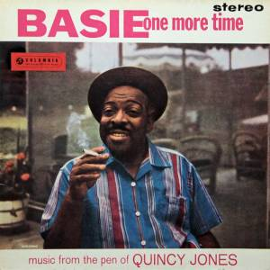 Cover - Count Basie & His Orchestra: Basie On More Time