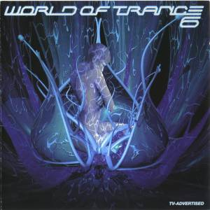 Cover - Venux: World Of Trance 06