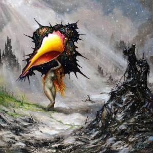 Cover - Circa Survive: Amulet, The