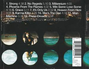 Robbie Williams: I've Been Expecting You (CD) - Bild 2