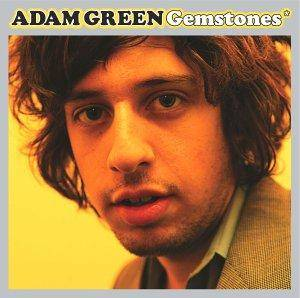 Adam Green: Gemstones (LP) - Bild 1
