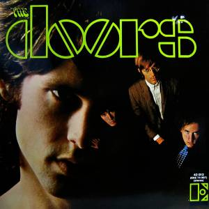 The Doors: The Doors (LP) - Bild 1