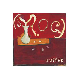 Cover - Smog: Supper