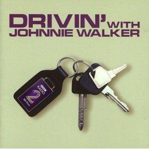 Drivin' With Johnnie Walker - Cover
