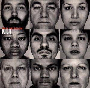 Cover - Bad Religion: Gray Race, The