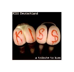 Cover - Traceelords, The: Kiss Deutschland - A Tribute To Kiss