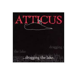 Cover - Midtown: Atticus ...Dragging The Lake.