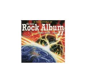 Cover - Gary Moore & Phil Lynott: Best Rock Album In The World... Ever! II, The