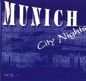Munich City Nights Vol. 09 - Cover