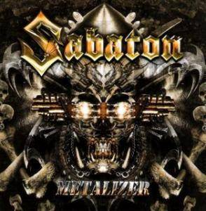 Sabaton: Metalizer (CD) - Bild 1