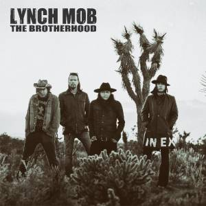Cover - Lynch Mob: Brotherhood, The