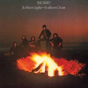 The Band: Northern Lights - Southern Cross (LP) - Bild 1