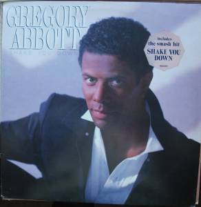Gregory Abbott: Shake You Down (LP) - Bild 1