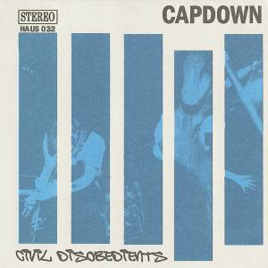 Cover - Capdown: Civil Disobedients