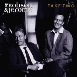 Cover - Robson & Jerome: Take Two