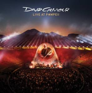David Gilmour: Live At Pompeii (4-LP) - Bild 1