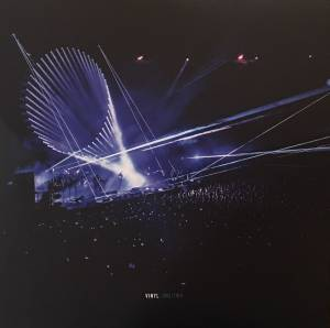 David Gilmour: Live At Pompeii (4-LP) - Bild 3