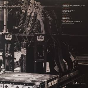 David Gilmour: Live At Pompeii (4-LP) - Bild 7