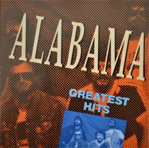 alabama greatest hits cd