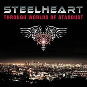 Cover - Steelheart: Through Worlds Of Stardust