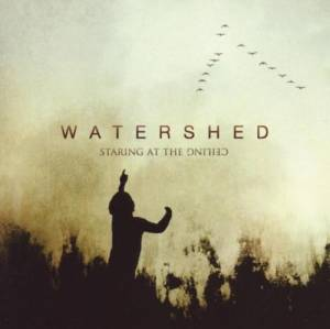 Cover - Watershed: Staring At The Ceiling