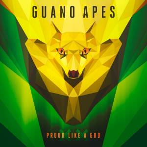 Cover - Guano Apes: Proud Like A God XX