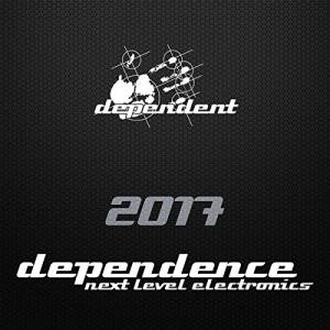 Dependence: Next Level Electronics 2017 - Cover