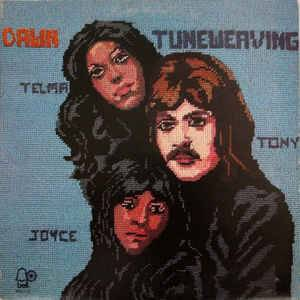Cover - Tony Orlando & Dawn: Tuneweaving