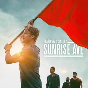 Cover - Sunrise Avenue: Heartbreak Century