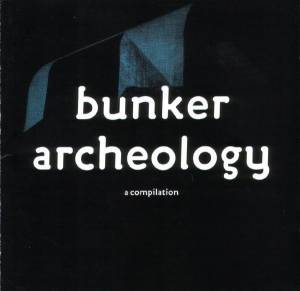 Cover - Voice Of Eye: Bunker Archeology