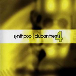 Cover - Leiahdorus: Synthpop / Club Anthems 4